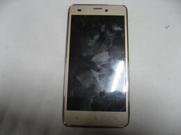 "Мобильные телефоны - Prestigio Wize M3 PSP 3506 DUO 5""Duos Shampagne…, 0"