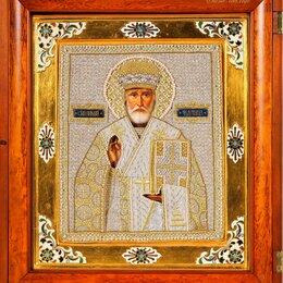 Иконы - Икона Святой Николай Чудотворец, 0