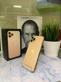 Мобильные телефоны - IPhone 11 Pro Gold 256GB б/У, 0