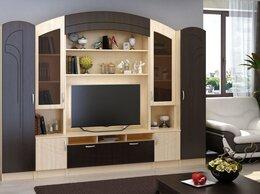 Шкафы, стенки, гарнитуры - Гостиная Мальта , 0
