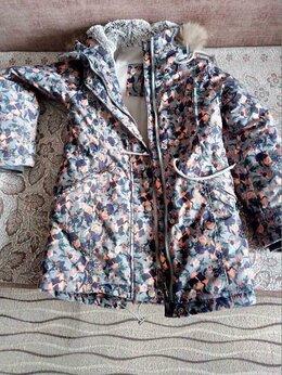 Куртки и пуховики - Зимняя куртка Батик, 0