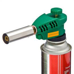 Газовые горелки, паяльные лампы и паяльники - Газовые горелки новые и газ , 0