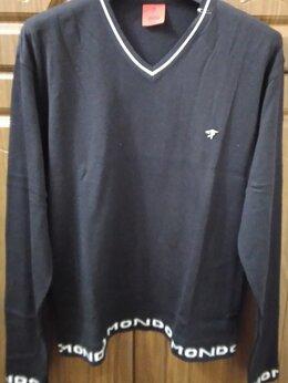 Свитеры и кардиганы - Классический тонкий свитер, 0
