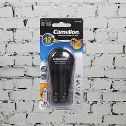 Батарейки - Camelion BC-1009 (Зар. ус-во для 1-2AA/AAA / 150Ma), 0