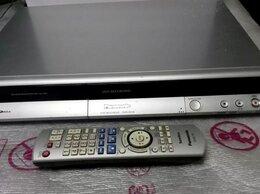 DVD и Blu-ray плееры - Видеопроигрыватель PANASONIC DVD RECORDER DMR-…, 0