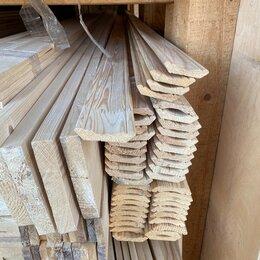 Плинтусы, пороги и комплектующие - Деревянный плинтус, 0