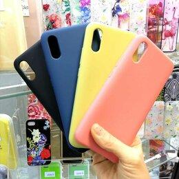 Чехлы - Чехлы на Xiaomi Redmi 9A, 0