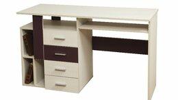 Столы и столики - Стол письменный Некст 06.11, 0