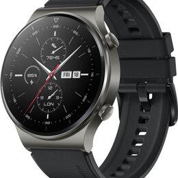 Умные часы и браслеты - Умные часы HUAWEI WATCH GT 2 Pro, 0