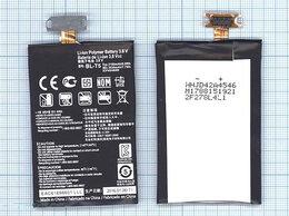 Аккумуляторы - Аккумулятор BL-T5 для телефона LG Nexus 4 E960,…, 0