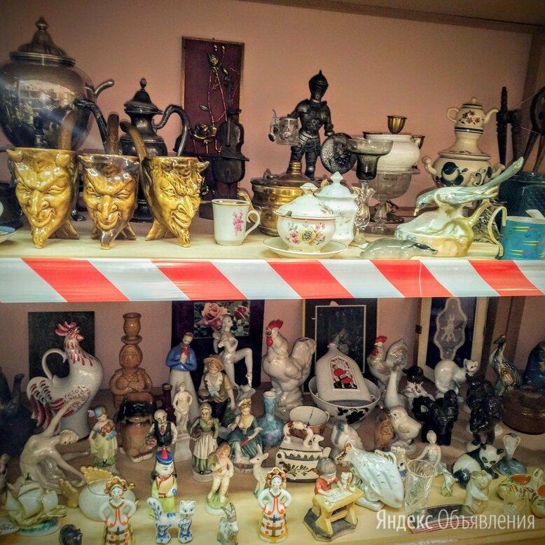 Фигурки статуэтки сувениры фарфоровые деревянные по цене 10₽ - Статуэтки и фигурки, фото 0