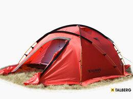 Палатки - Палатка Talberg PEAK PRO 3 RED , 0