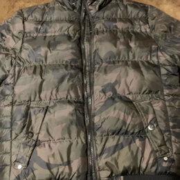 Куртки - Куртка зимняя Cars Jeans 48-50 (L), 0