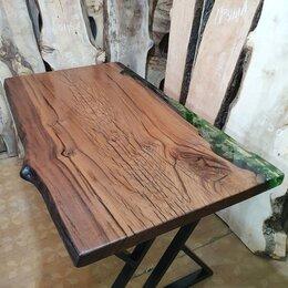 Столы и столики - Стол обеденный из массива дуба Стол дубовый, 0