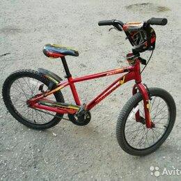Велосипеды - Подрастковый велосипед, 0