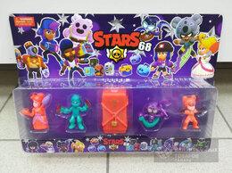 Игровые наборы и фигурки - Фигурки Bitroid Sttars 5 в 1 0451, 0
