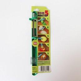Ножи и мультитулы - Нож для корейской моркови, 0