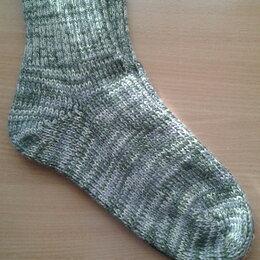 Носки - Вязаные мужские носки новые, 0