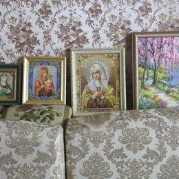 Картины, постеры, гобелены, панно - Картины на холсте и в рамках, 0