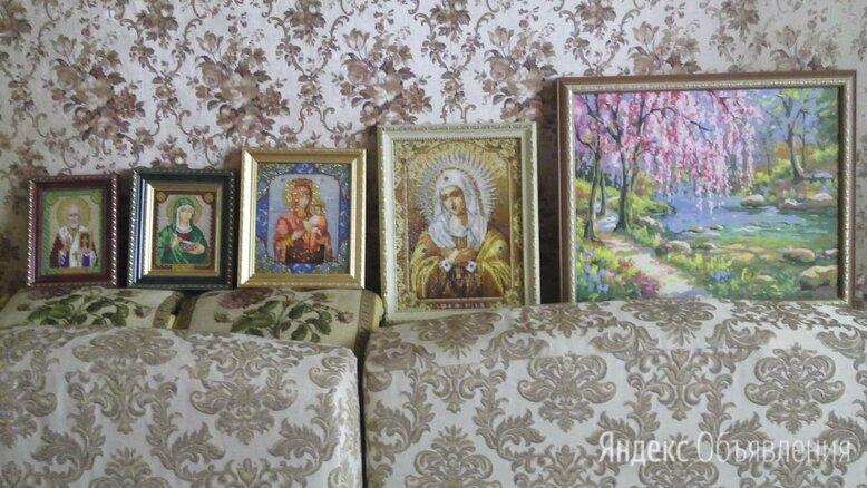 Картины на холсте и в рамках по цене 450₽ - Картины, постеры, гобелены, панно, фото 0