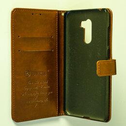 Чехлы - Стильный чехол Tomkas для смартфона Pocophone F1, 0