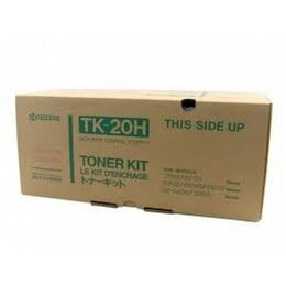 Аксессуары для принтеров и МФУ - Заправка картриджа Kyocera TK-20, TK-20H, для принтеров Kyocera FS-1700/1700+/1, 0