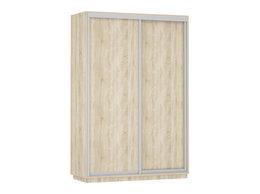Шкафы, стенки, гарнитуры - Шкаф-купе. ЛДСП. 2 секции, 0