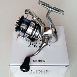 Катушки - Катушка Shimano 19 Stradic 2500S (JDM), 0