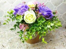 Цветы, букеты, композиции - Интерьерная композиция 46, 0