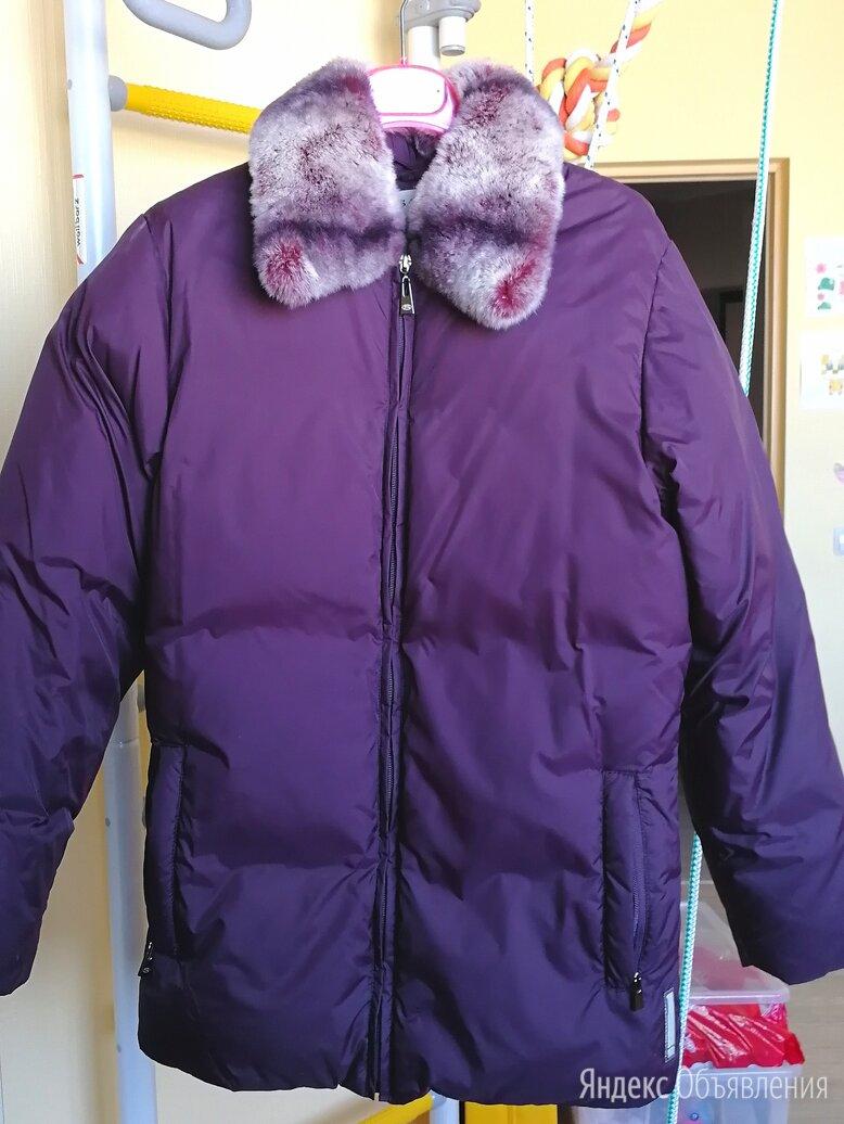 Куртка пуховик Savage ОРИГИНАЛ  90%пуха по цене 6500₽ - Пуховики, фото 0