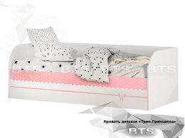 Кровати - Кровать Принцесса КРП-01, 0