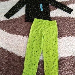 Домашняя одежда - Новая пижама, 0