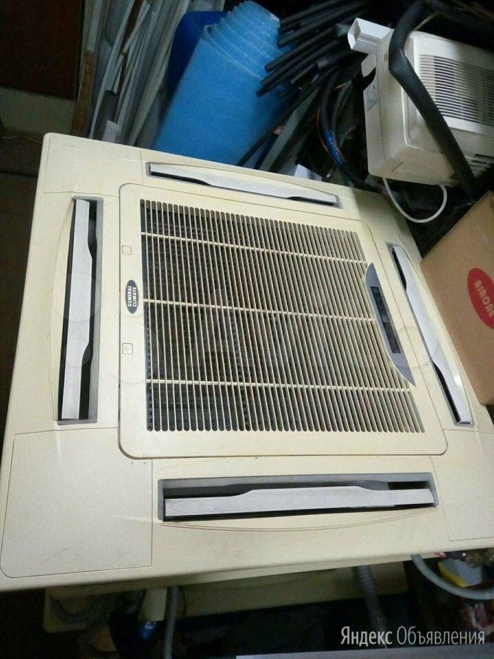 Кондиционер вентилятор теплообменник обогреватель по цене 15000₽ - Водяные тепловентиляторы, фото 0