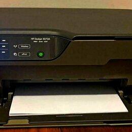 Принтеры и МФУ - WiFi принтер цветной рабочий, 0