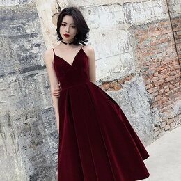 Платья - Платье вечернее нарядное выпускное, 0