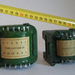 Электрогенераторы и станции - Трансформатор  ТПП238-127/220-50, 0