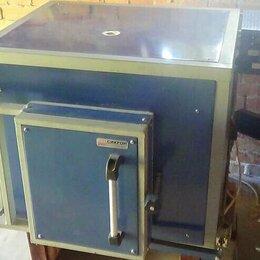 Производственно-техническое оборудование - Печь муфельная удлиненная, 0
