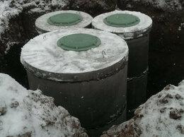Биотуалеты - Септик,колодцы,сливная яма под ключ в Новосибирске, 0