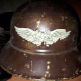 Военные вещи - Каска •Люфтшутц•ПВО(Германия), 0