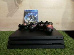 Игровые приставки - Sony PlayStation 4 Pro+ 2 Геймпада, 0