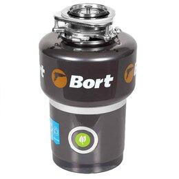 Измельчители пищевых отходов - Измельчитель пищевых отходов Bort Titan Max Power, 0