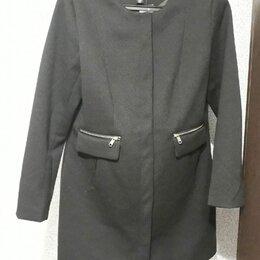 Пальто - Пальто женское р.48-50, 0