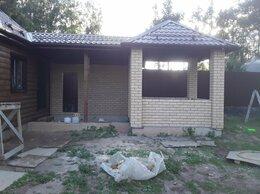 Архитектура, строительство и ремонт - Строительство дома , 0