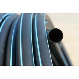 Водопроводные трубы и фитинги - Труба ПЭ100 SDR17 , 0