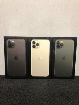 Мобильные телефоны - Apple iPhone 11 Pro 64gb (новые), 0