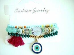 Браслеты - Набор браслетов Fashion Jewelry № 1, 0