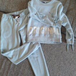 Спортивные костюмы и форма - Спортивный костюм на девочку, 0