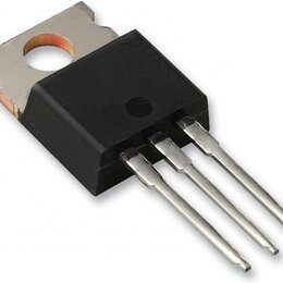 Блоки питания - BTA16-800BRG, Симистор 16А 800В, 50мА Standard [TO-220AB], 0