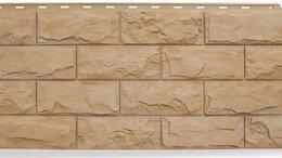 Фасадные панели - Панель Фагот, Шатурский, 1170х450мм, 0