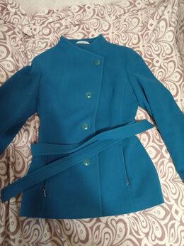Пальто - Пальто 44, 0